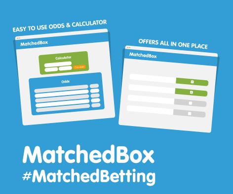 MatchedBox Review